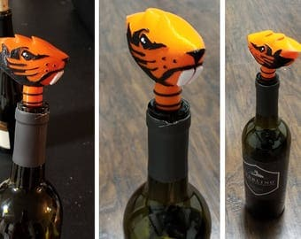 Oregon State Beavers Wine Stopper