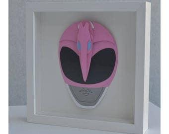 Pink Ranger - Mighty Morphin Power Rangers