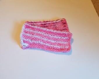 Knit Wash  Cloth
