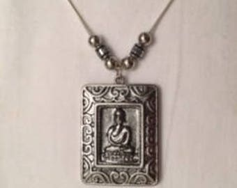Buddha Necklace (#287)