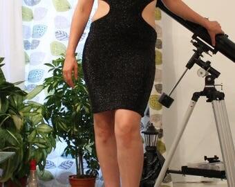 Rhea mini party dress