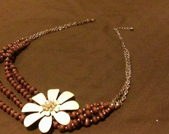 Vintage Necklace 1970s