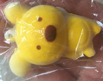 Squishy Toy Kawaii Bread Animals