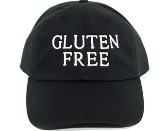 Gluten Free Hat