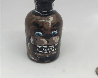 Freddy Fazbear Inspired Bottle