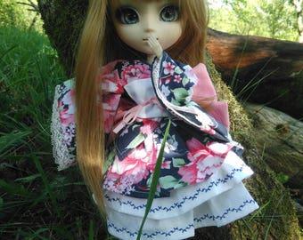 Wa Lolita Pullip Peony
