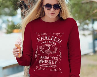 Khaleesi Sweatshirt,daenerys targaryen,mother of dragons,Game of Thrones,Tyrion Lannister shirt,got sweatshirt,got shirt,khaleesi shirt,
