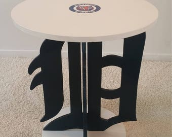 Detroit Tigers Table