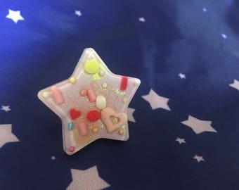 Ring Sweet Stars