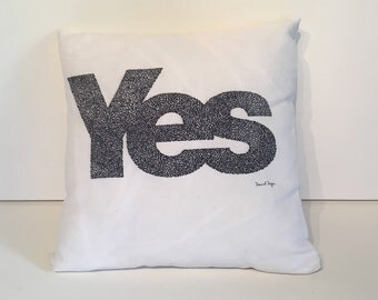 YES Pillow
