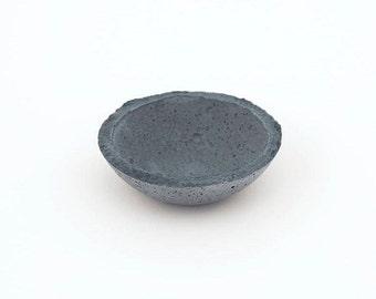 moon bowl - light grey (11cm)