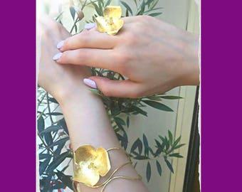 Elegant&Romantic Poppy Set *can be sold separately*