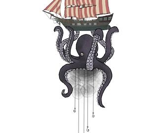 Octoship