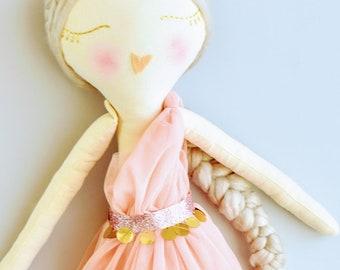 Doll Sarah