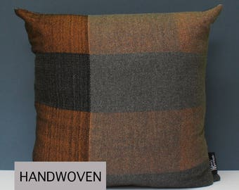 Autumn Twill Cushion (65x65cm)