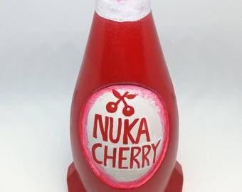 Nuka Cola Cherry