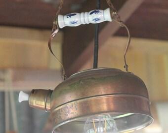 original lamp kettle