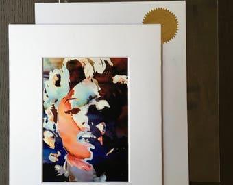 Marilyn Print Gift Kit