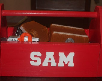 Childrens toolbox