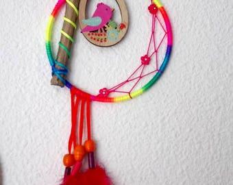 Dream catcher handmade 15cm