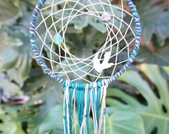 Ocean Dream Catcher For A Cause