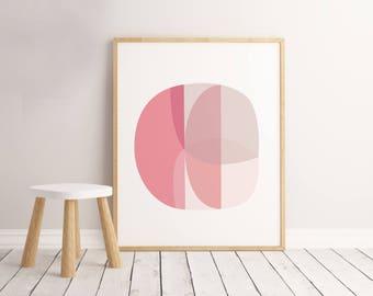 Lamina Invertida, Lamina decorativa, Cuadros modernos, Impresión digital, Arte, Wall Art, Printable