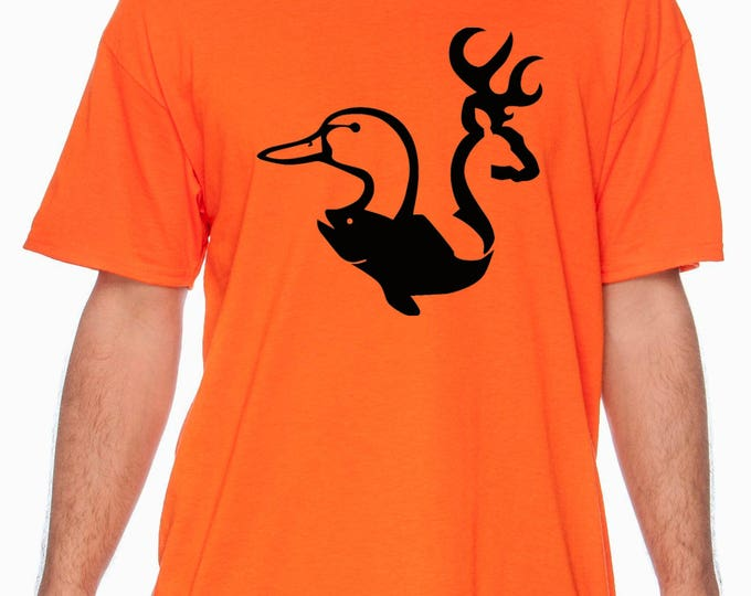 Hunting - Duck, Buck, Bass