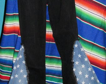 Star of the Show Bell Bottoms