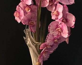 ORCHIDS ARRANGEMENT, FLOWERS