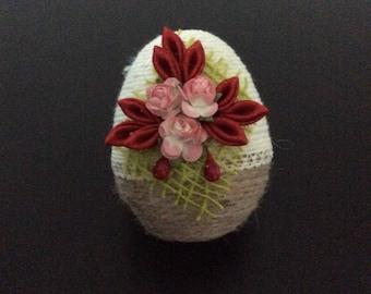 Deco home, Easter egg, crafts