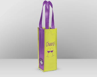 Reusable Wine Bag