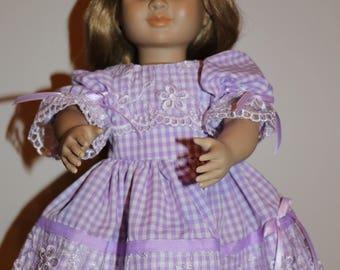 Easter Doll Dress