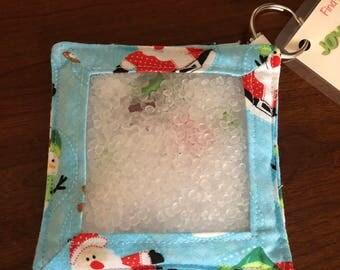 Christmas Themed I Spy Bag