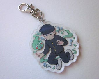Mob and Dimple Charm