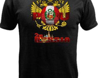 Perú World Cup Russia 2018 Eagle