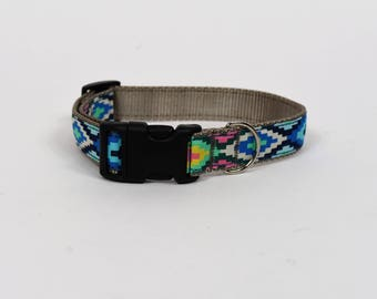 Spirit Weave Dog Collar - Medium