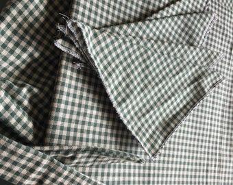 Square Tablecloth Set + 4 napkins + bread bag