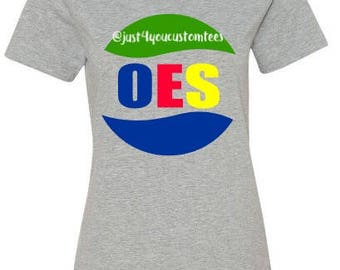 OES Women's Fit Tee