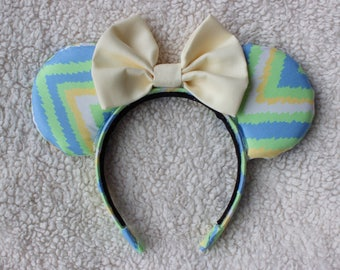 Spring/Easter Mouse Ears