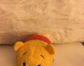"WINNIE THE POOH Small/Mini(3.5"") TsumTsum"