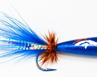 Branded Fly Fishing Poppers, Sliders and Divers
