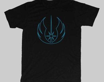 Jedi Rebel Alliance Rebellion Resistance Star wars men's T-shirt