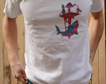 HOLZ HEART ATTACK T-Shirt