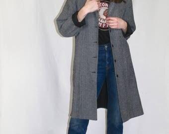 Mid-Length Blazer