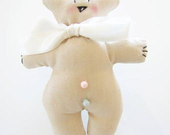 Teddy Bear Favor