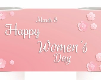 Women's Day Cup