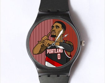 Dame Watch