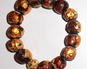 Buddhist Prayer Bracelet
