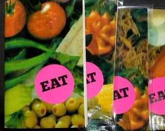 EAT number 8