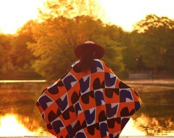 The Wabi-sabi Blanket.